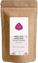 Parfüm, Parfüméria, kozmetikum Organikus pelling - Eliah Sahil Organic Peeling Rose Argan (utántöltő)