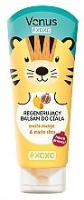 """Parfüm, Parfüméria, kozmetikum Testápoló balzsam """"Mangó és shea vaj"""" - Venus XOXO Repair Body Balm Mango"""