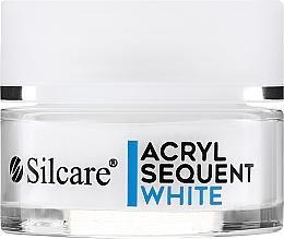 Parfüm, Parfüméria, kozmetikum Akril körömépítő púder - Silcare Sequent LUX