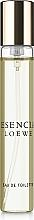 Parfüm, Parfüméria, kozmetikum Loewe Solo Esencial - Eau De Toilette (miniatűr)