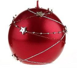 Parfüm, Parfüméria, kozmetikum Dekoratív gyertya, 10x10cm - Artman Christmas Garland