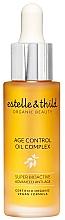 Parfüm, Parfüméria, kozmetikum Arcolaj komplexum - Estelle & Thild Super Bioactive Age Control Oil Complex