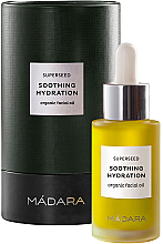 Parfüm, Parfüméria, kozmetikum Hidratáló elixír - Madara Cosmetics Superseed Soothing Hydration Beauty Oil