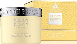 Parfüm, Parfüméria, kozmetikum Molton Brown Orange & Bergamot Radiant Body Polisher - Testradír