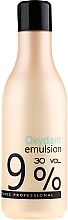 Parfüm, Parfüméria, kozmetikum Krémes oxidálószer 9% - Stapiz Professional Oxydant Emulsion 30 Vol