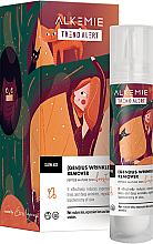 Parfüm, Parfüméria, kozmetikum Anti-age arc emulzió - Alkemie Slow Age Genius Wrinkle Remover