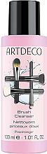 Parfüm, Parfüméria, kozmetikum Ecsettisztító folyadék - Artdeco Brushes Brush Cleanser