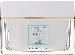 Parfüm, Parfüméria, kozmetikum Acqua dell Elba Arcipelago Women - Testkrém