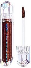 Parfüm, Parfüméria, kozmetikum Lip Topper szájfény - NYX Professional Makeup Diamonds & Ice Please Lip Topper