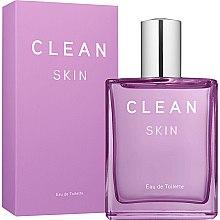 Parfüm, Parfüméria, kozmetikum Clean Skin Eau de Toilette - Eau De Toilette