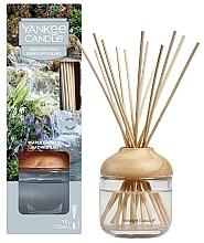 """Parfüm, Parfüméria, kozmetikum Aromadiffuzór """"Water Garden"""" - Yankee Candle Water Garden"""