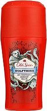 Parfüm, Parfüméria, kozmetikum Golyós izzadásgátló - Old Spice Wolfthorn Anti-Perspirant-Deodorant Roll On