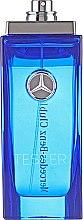 Parfüm, Parfüméria, kozmetikum Mercedes-Benz Club Blue - Eau De Toilette (teszter kupak nélkül)