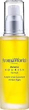 Parfüm, Parfüméria, kozmetikum Szemtisztító szer - AromaWorks Nourish Purity Eye Cleanser