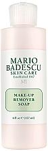 Parfüm, Parfüméria, kozmetikum Sminklemosó szappan - Mario Badescu Make-up Remover Soap