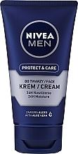"""Parfüm, Parfüméria, kozmetikum Borotválkozás utáni gél """"Klasszikus"""" - Nivea For Men After Shave Cream"""