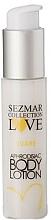 Parfüm, Parfüméria, kozmetikum Testápoló - Sezmar Collection Love Suare Aphrodisiac Body Lotion