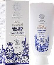 Parfüm, Parfüméria, kozmetikum Testápoló szérum - Natura Siberica Mon Amour Sculpting Body Serum