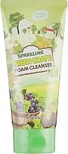 "Parfüm, Parfüméria, kozmetikum Mosakodó hab ""Pezsgő zöld szőlő"" - Esfolio Sparkling Green Grape Foam Cleanser"