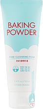 Parfüm, Parfüméria, kozmetikum Mélyen tisztító archab - Etude House Baking Powder Pore Cleansing Foam