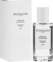 Parfüm, Parfüméria, kozmetikum Parfümös hővédő spray - Sachajuan Stockholm Protective Hair Parfume