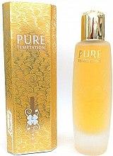 Parfüm, Parfüméria, kozmetikum Omerta Pure Temptation - Eau De Parfum