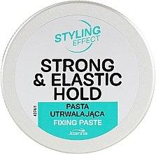"""Parfüm, Parfüméria, kozmetikum Hajformázó paszta """"Shea vaj"""" - Joanna Styling Effect Strong & Elastic Hold Fixing Paste"""