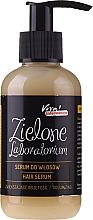 Parfüm, Parfüméria, kozmetikum Dúsító szérum - Zielone Laboratorium