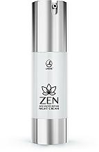 Parfüm, Parfüméria, kozmetikum Intenzív helyreállító éjszakai arckrém - Lambre Zen