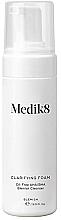 Parfüm, Parfüméria, kozmetikum Tisztító hab zsíros és problémás bőrre - Medik8 Clarifying Foam