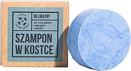 Parfüm, Parfüméria, kozmetikum Szilárd hajsampon - Cztery Szpaki