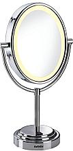 Parfüm, Parfüméria, kozmetikum Kozmetikai tükör led világítással, 8437E - BaByliss