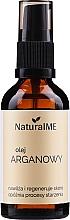 Parfüm, Parfüméria, kozmetikum Argánolaj - NaturalME (adagolóval)