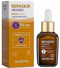 Parfüm, Parfüméria, kozmetikum Regeneráló szérum - SesDerma Laboratories Repaskin Mender Liposomal Serum