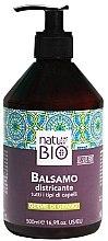 Parfüm, Parfüméria, kozmetikum Hajbalzsam - Renee Blanche Natur Green Bio