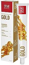 Parfüm, Parfüméria, kozmetikum Fogkrém - Splat Gold