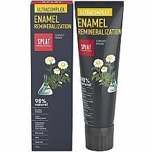 Parfüm, Parfüméria, kozmetikum Fogkrém - SPLAT Professional Ultracomplex Enamel Remineralization