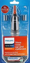 Parfüm, Parfüméria, kozmetikum Orr- és fül trimmer - Philips Trimmer NT3160/10