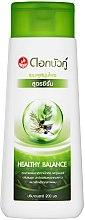 Parfüm, Parfüméria, kozmetikum Sampon - Twin Lotus Healthy Balance Shampoo