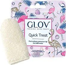 Parfüm, Parfüméria, kozmetikum Mini sminklemosó kesztyű - Glov Quick Treat Fast Makeup