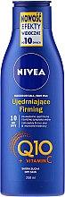 Parfüm, Parfüméria, kozmetikum Erősítő testápoló száraz bőrre - Nivea Q10 + Vitamin C Body Lotion