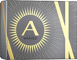 Parfüm, Parfüméria, kozmetikum Azzaro Wanted - Szett (edt/100ml + deo/75ml)