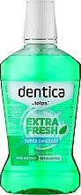 Parfüm, Parfüméria, kozmetikum Szájvíz - Dentica Dental Protection Mint Fresh