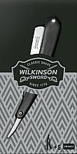 Parfüm, Parfüméria, kozmetikum Borotvapenge + 5 db tartalék penge - Wilkinson Sword Vintage Edition Cut Throat