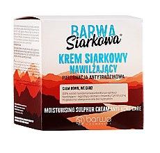 Parfüm, Parfüméria, kozmetikum Mélyhidratáló krém - Barwa Sulphuric Cream Prolonged Moisturising
