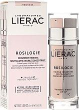 Parfüm, Parfüméria, kozmetikum Kétfázisú koncentrátum arcra - Lierac Rosilogie Persistent Redness Neutralizing