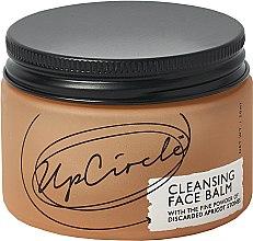 Parfüm, Parfüméria, kozmetikum Arctisztító balzsam - UpCircle Cleansing Face Balm With Apricot Powder