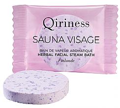 Parfüm, Parfüméria, kozmetikum Hidratáló és arctisztító korong - Qiriness Sauna Visage
