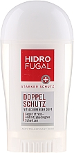 """Parfüm, Parfüméria, kozmetikum Izzadásgátló stift """"Kettős védelem"""" - Hidrofugal Double Protection Stick"""