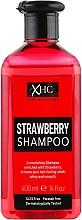 """Parfüm, Parfüméria, kozmetikum Helyreállító sampon """"Eper"""" - Xpel Marketing Ltd Hair Care Strawberry Shampoo"""